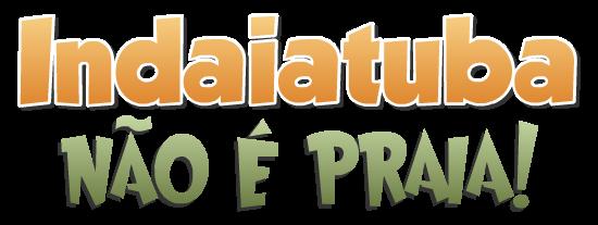 Indaiatuba não é Praia